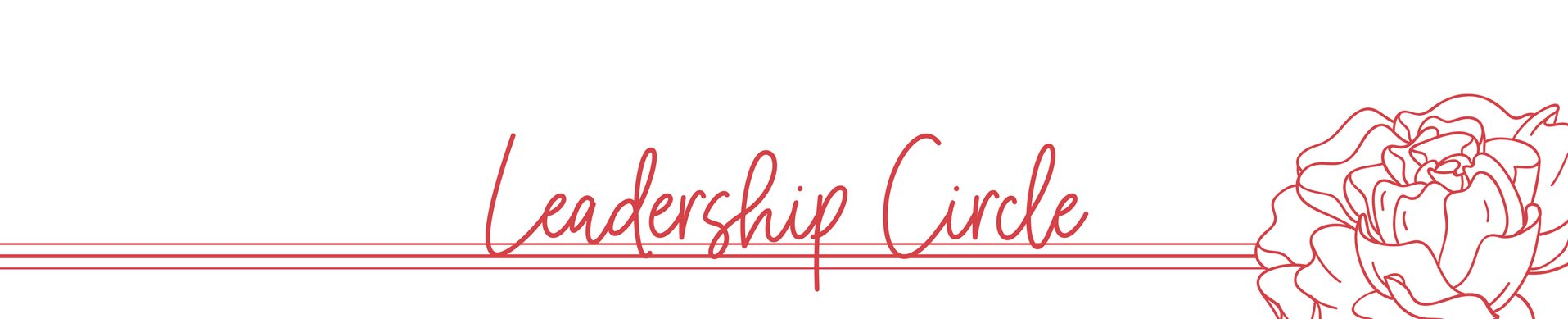 Alpha Chi Omega Foundation Leadership Circle