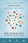 Belonging Starts with You