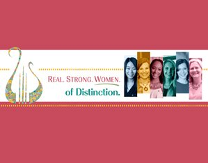 Real. Strong. Women. of Distinction Awards