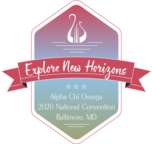 Explore New Horizons 2020 National Convention